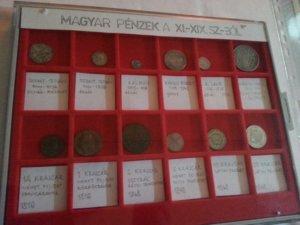 vitezek numizmatikai kiállításon