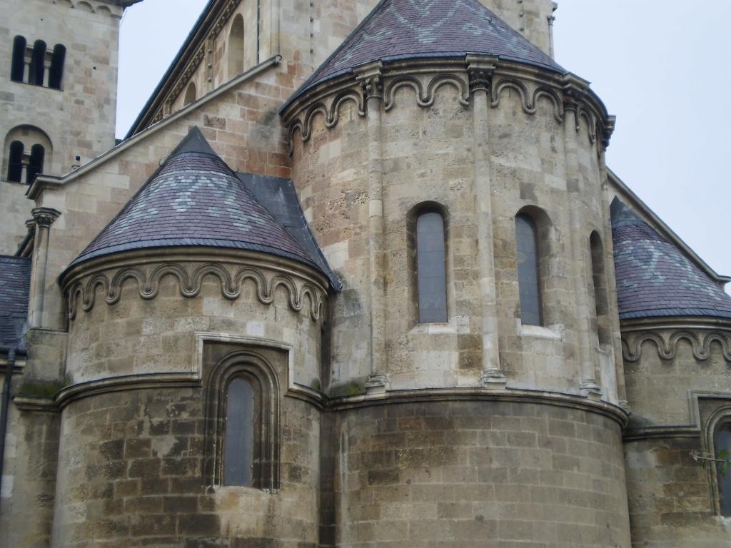 Vitézi Rend Lébény templom