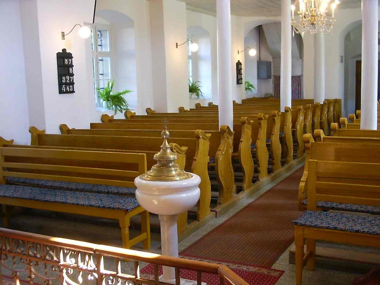 lébényi evangélikus gyülekezet