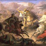vitezi rend pozsonyi_csata