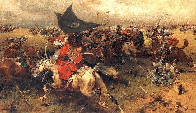 vitezi rend pozsonyi csata